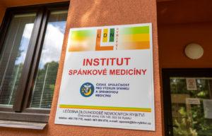 LDN - Institut spánkové medicíny