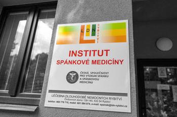 Institut spánkové medicíny
