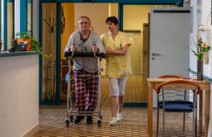 LDN - Rehabilitace