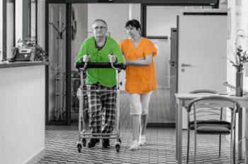 Rehabilitační péče